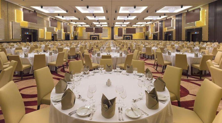 كراون بلازا الرياض - آر دي سي فندق و مركز مؤتمرات-3 من 30 الصور