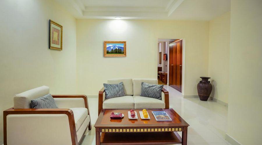 فندق حمدان بلازا صلالة-8 من 45 الصور