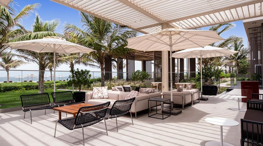 The Oberoi Beach Resort, Al Zorah-8 of 32 photos