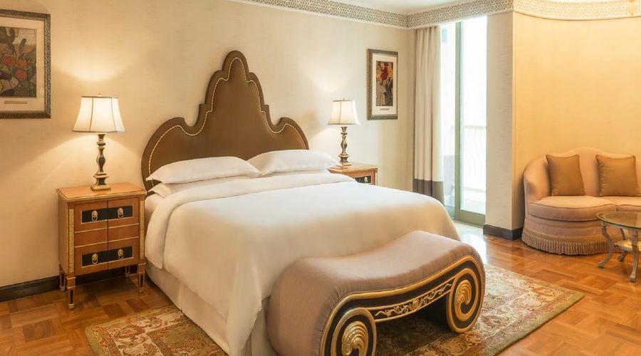 فندق ومنتجع شيراتون أبوظبي-3 من 42 الصور