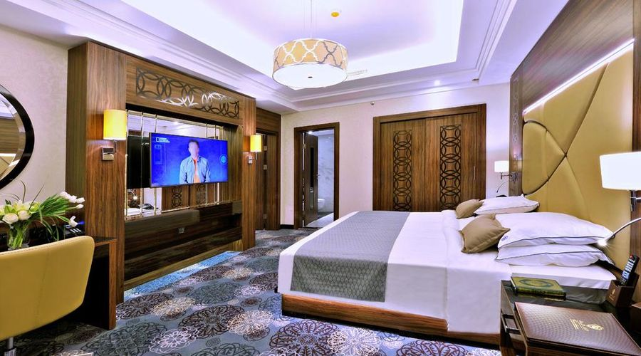 فندق الدار البيضاء جراند-6 من 39 الصور