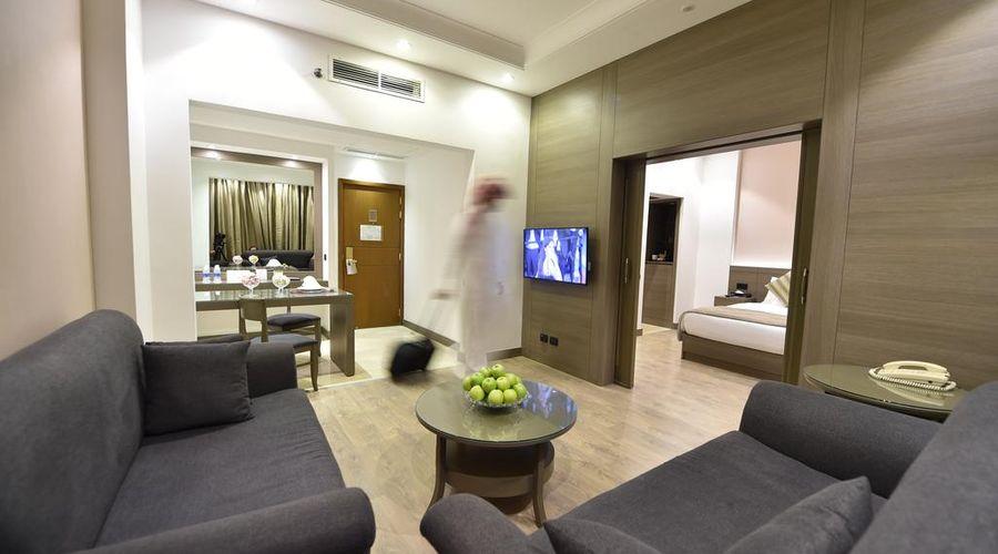 Carlton Al Moaibed Hotel-26 of 37 photos