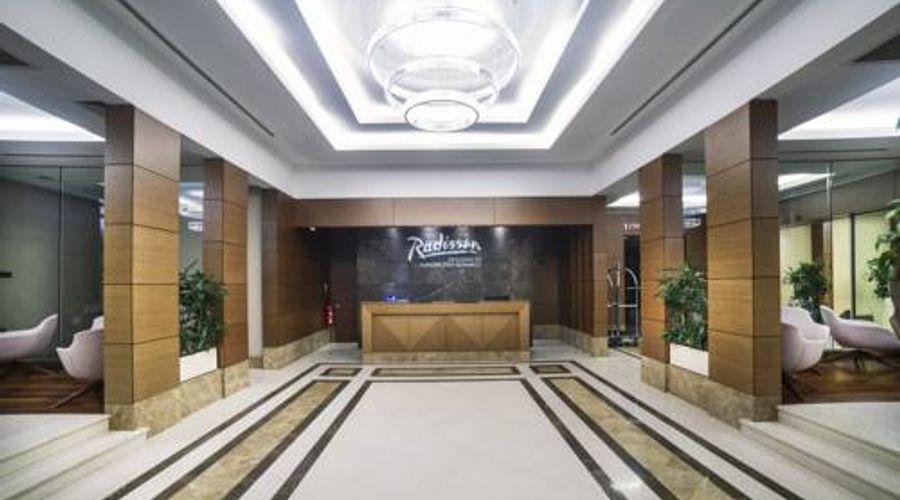فندق أفروبا ريزيدنس سويتس-14 من 35 الصور