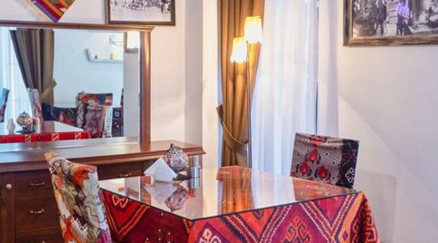 فندق دينيز إن البوتيكي-4 من 32 الصور