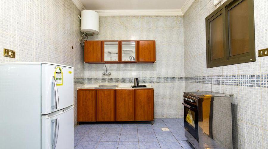 OYO 156 Luxurious Housing Units Taif -17 of 30 photos