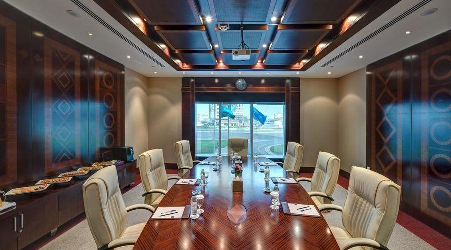 فندق جراند الإمارات -17 من 33 الصور