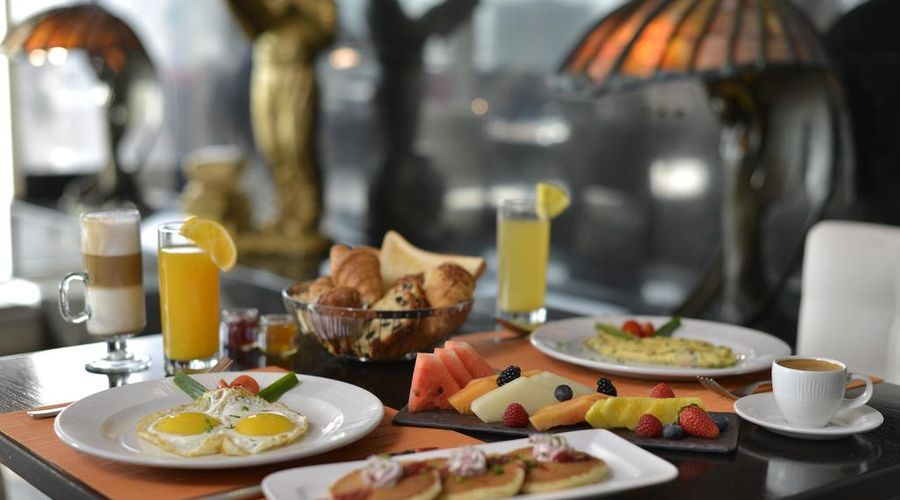 فندق سويس-بل هوتيل سيف، البحرين-13 من 40 الصور