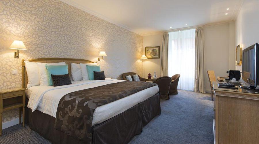Hotel Bristol-6 of 36 photos