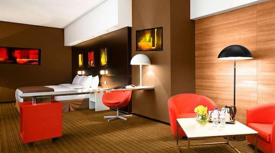 Ramada Hotel & Suites Baku-7 of 30 photos