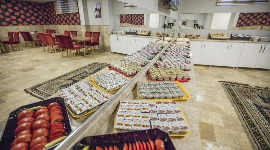 Express Inci Airport Hotel-4 of 25 photos