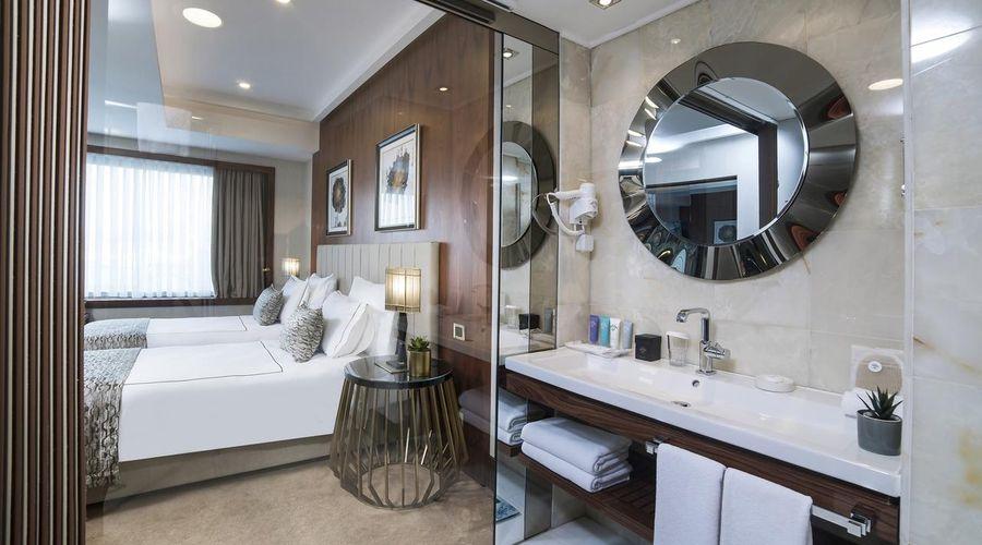 فندق فوج سوبريم إسطنبول-11 من 30 الصور
