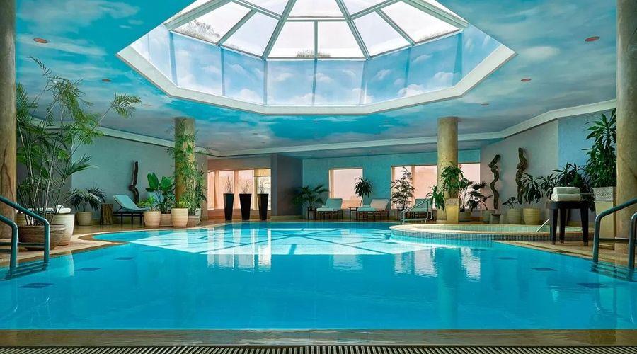 فندق فورسيزونز القاهرة نايل بلازا-10 من 30 الصور