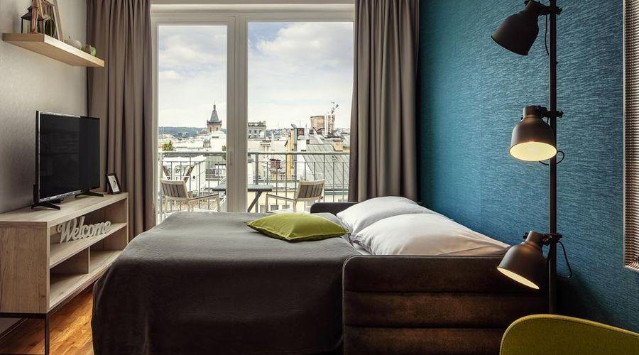 EA Hotel Apartments Wenceslas Square-4 of 25 photos