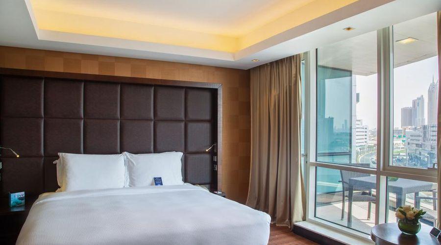 فندق راديسون بلو, مدينة دبي للإعلام -9 من 35 الصور