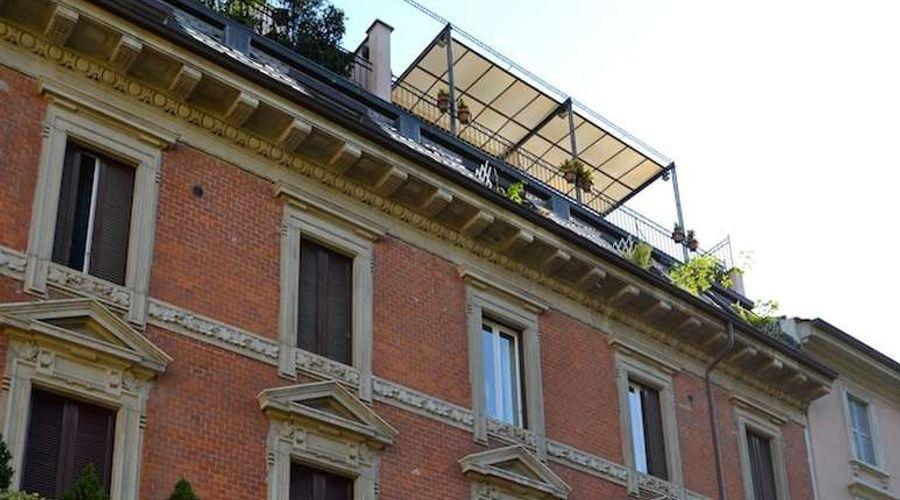 ايزي ابارتمنت ميلانو-1 من 21 الصور