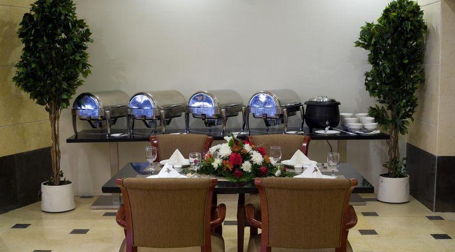 فندق دار الإيمان جراند-2 من 23 الصور