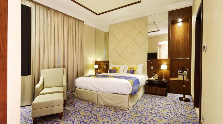 Raviz Center Point Hotel -7 of 30 photos