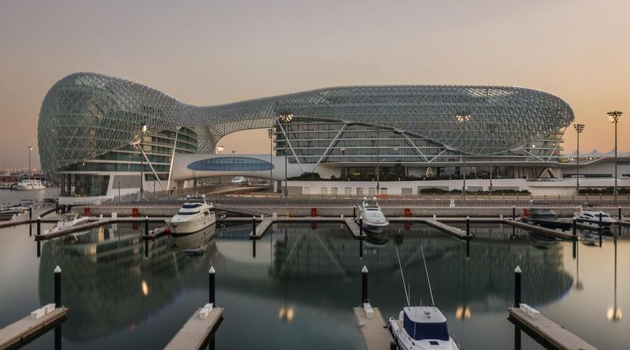 W Abu Dhabi – Yas Island-16 of 47 photos