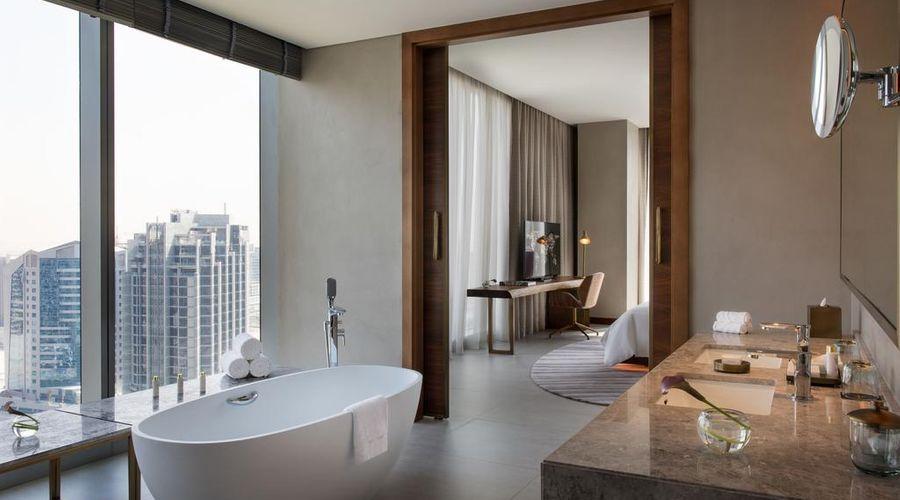 Renaissance Downtown Hotel, Dubai-31 of 32 photos