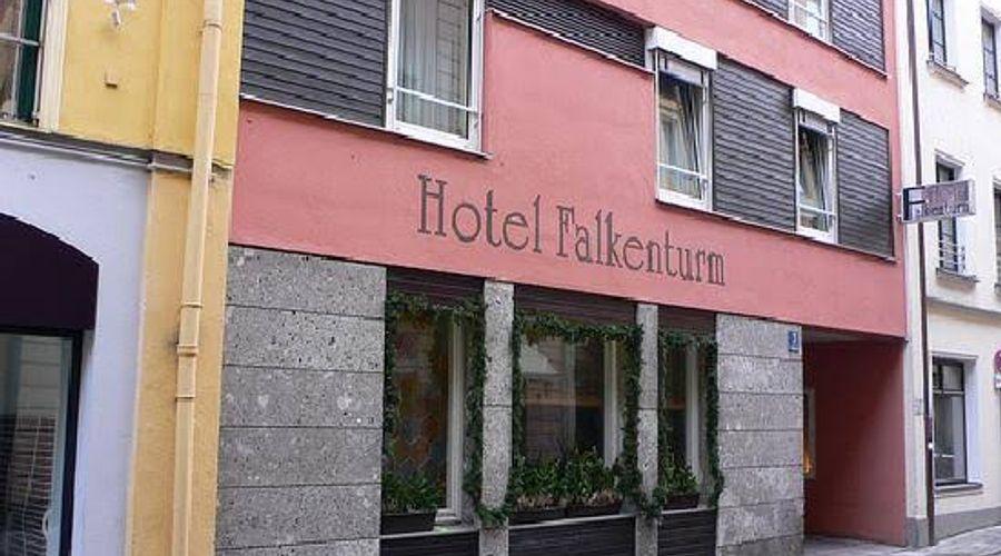 فندق فالكنتروم-1 من 35 الصور