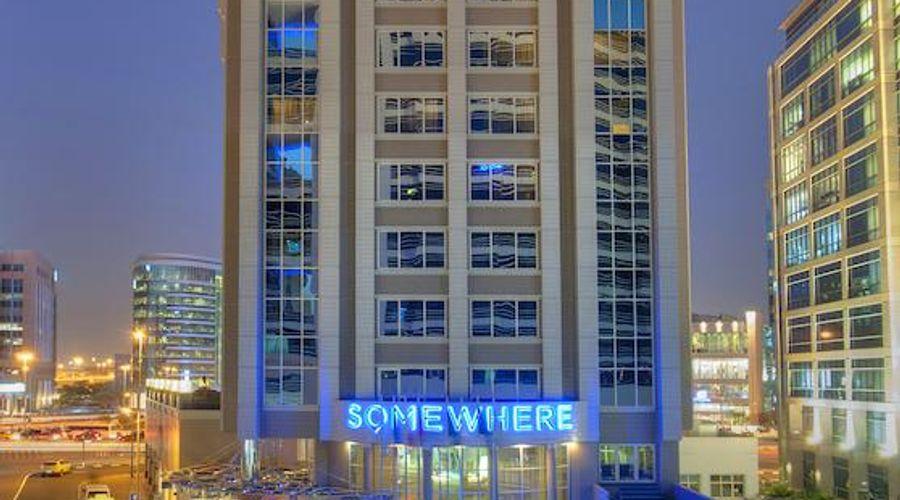 مكان للشقق الفندقية-1 من 30 الصور
