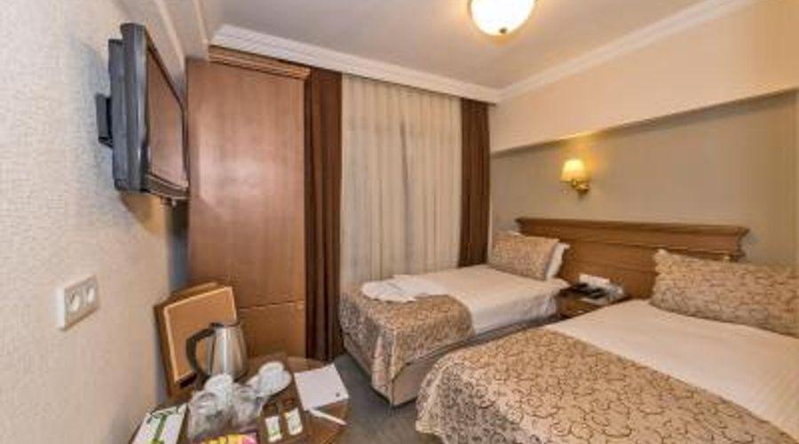 Laleli Gonen Hotel-9 of 43 photos
