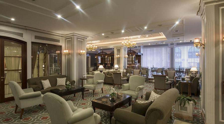 Hotel Yigitalp Istanbul-7 of 27 photos
