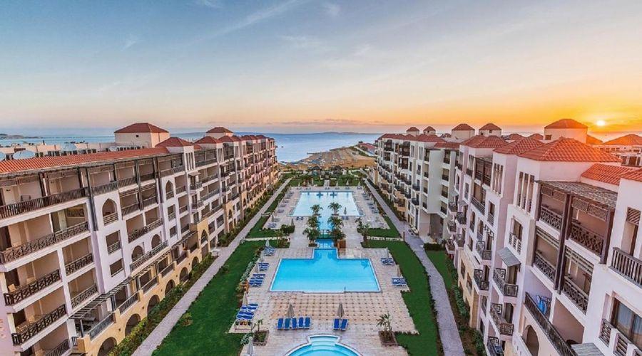 Gravity Hotel & Aqua Park Hurghada-20 من 30 الصور