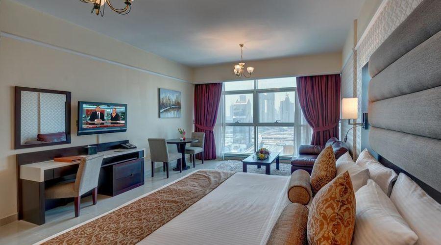 جراند الإمارات للشقق الفندقية-3 من 25 الصور