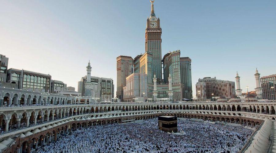 فندق وريزيدنسز موڤنبيك برج هاجر مكة-13 من 35 الصور