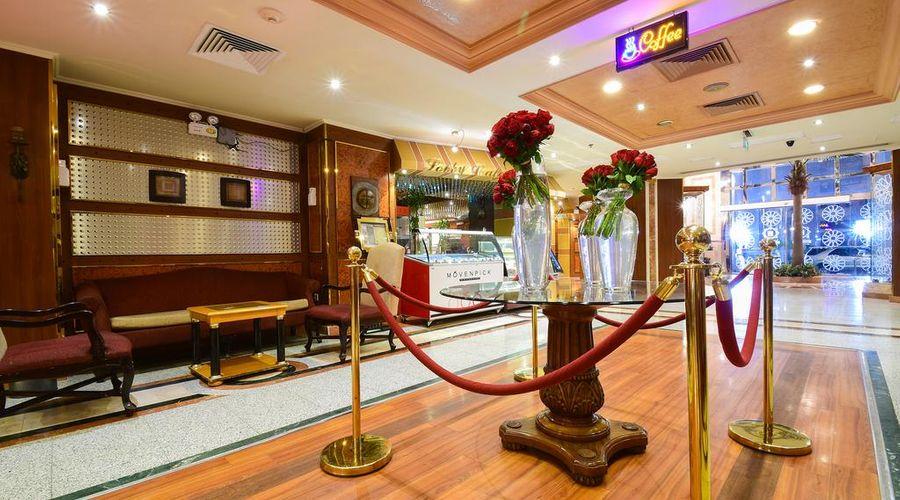 فندق قصر الأنصار الجديد-8 من 20 الصور