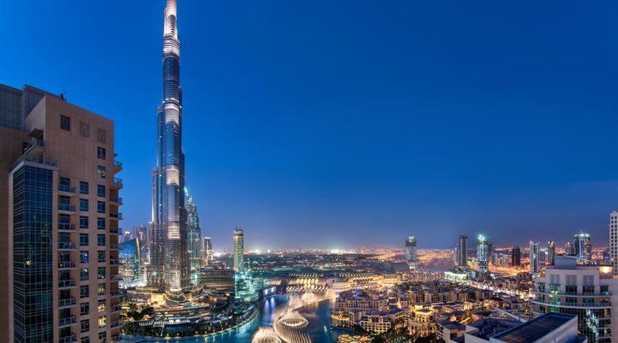 Ramada Downtown Dubai-6 of 32 photos