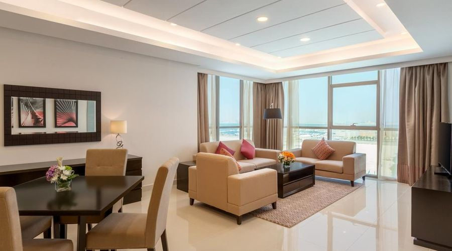 Ramada Hotel and Suites Amwaj Islands-21 of 25 photos