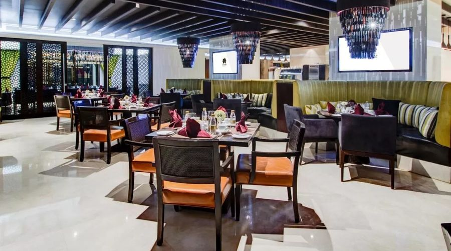 فندق وسبا نارسيس الرياض-17 من 40 الصور