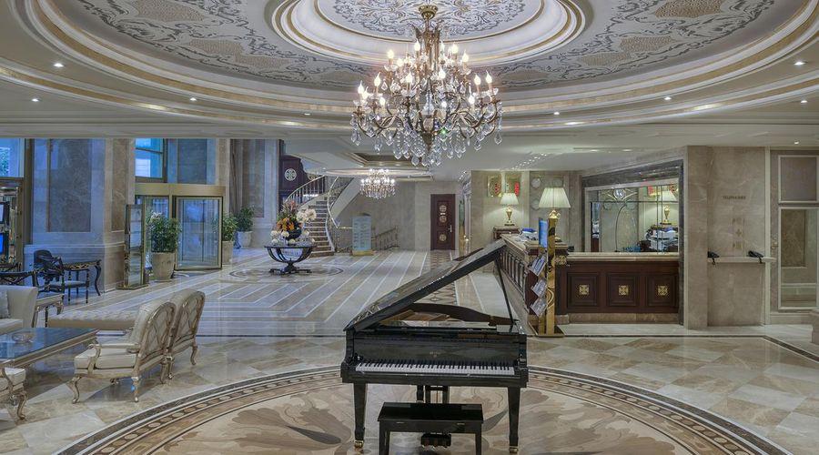 Elite World Istanbul Hotel-7 of 40 photos