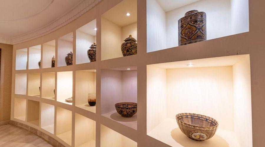 InterContinental Riyadh, an IHG Hotel-33 of 38 photos