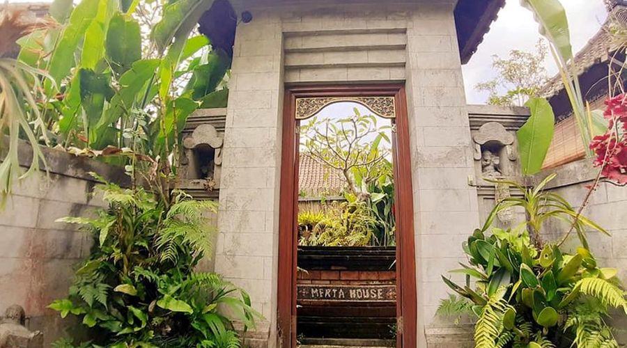 Merta House Jasan Village-11 من 30 الصور