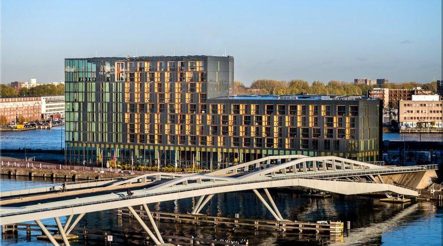 فندق جاكرتا أمستردام-2 من 43 الصور