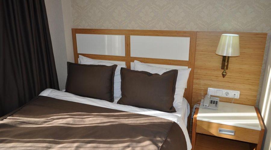 Gozde Hotel-16 من 30 الصور