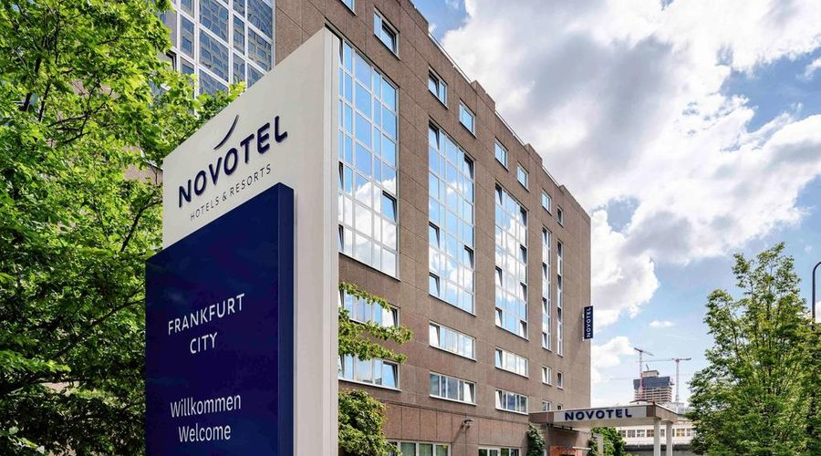 Novotel Frankfurt City-8 of 25 photos