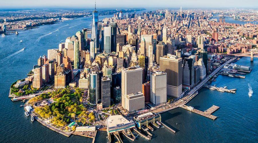 Hilton New York Fashion District-10 of 27 photos