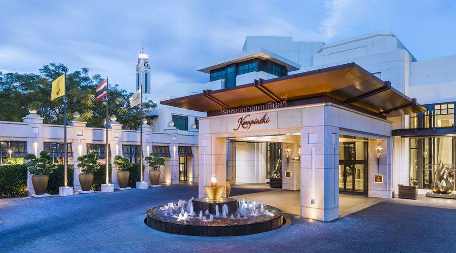فندق سيام كمبنسكي بانكوك-1 من 30 الصور