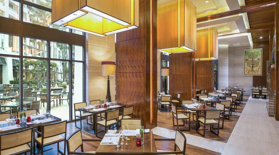 فندق سيام كمبنسكي بانكوك-25 من 30 الصور