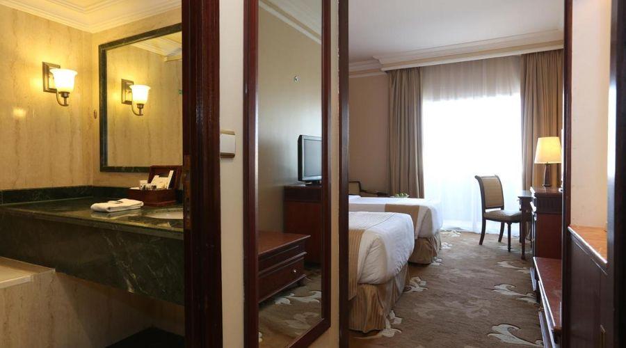 فندق ميركيور خميس مشيط-14 من 33 الصور