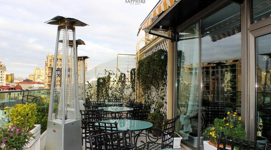 Sapphire City Hotel-34 of 37 photos