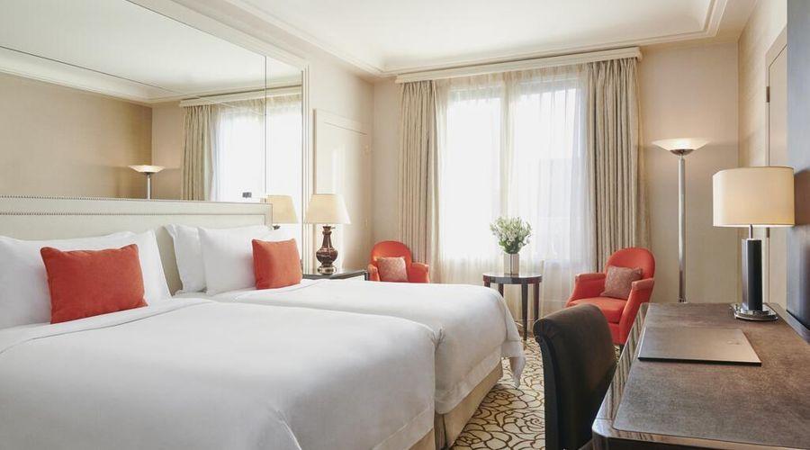 Prince de Galles, a Luxury Collection hotel, Paris-26 of 30 photos