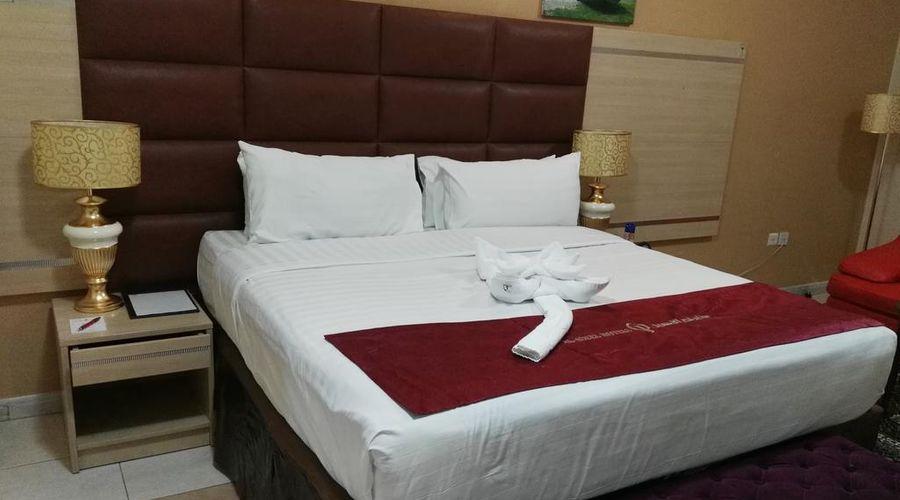 Cristalaat Al Aseel Hotel-10 of 21 photos