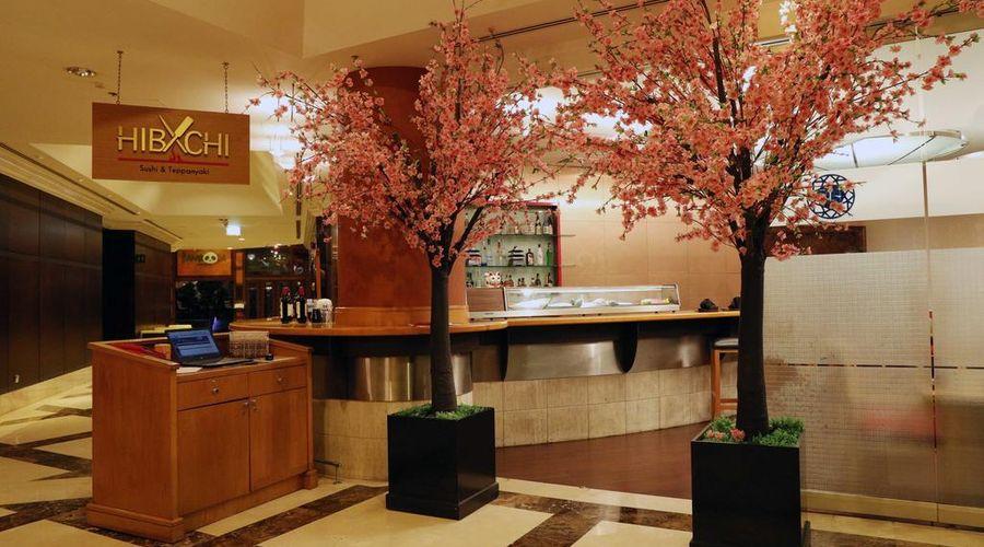 فندق روضة البستان-31 من 39 الصور