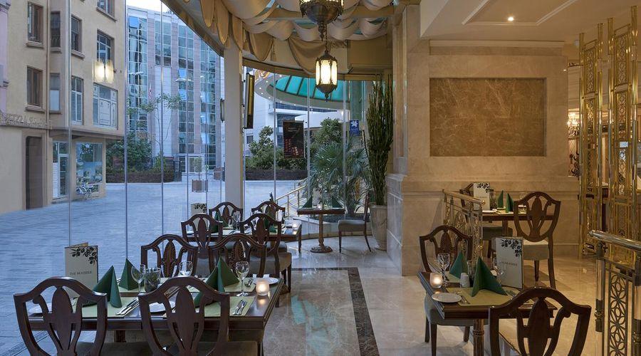 Elite World Istanbul Hotel-19 of 40 photos