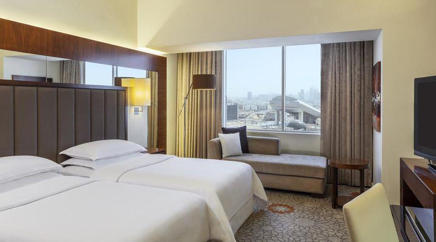 فندق شيراتون مول الإمارات، دبي -21 من 34 الصور